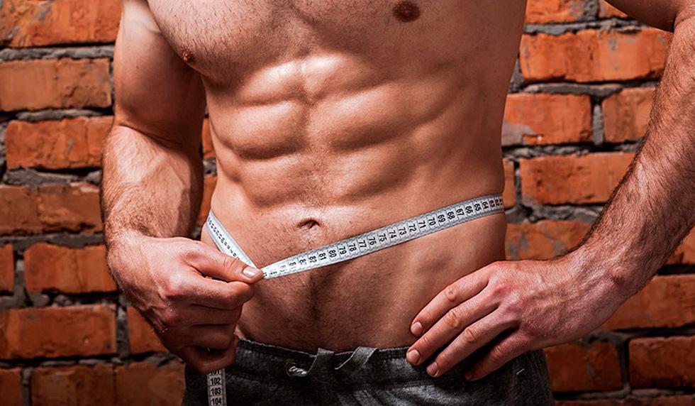 Как определить размер мужской одежды